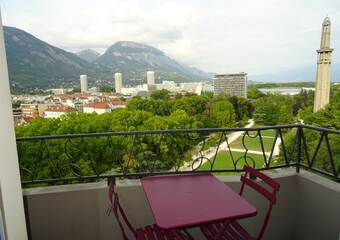 Vente Appartement 2 pièces 67m² Grenoble (38000) - Photo 1