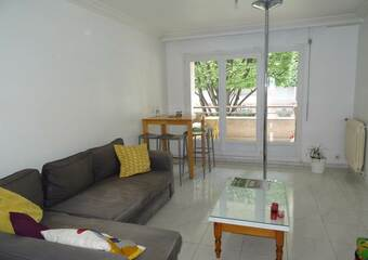 Vente Appartement 3 pièces 82m² Grenoble (38000) - photo