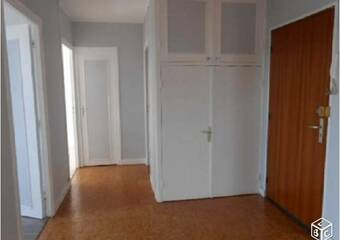 Vente Appartement 3 pièces 63m² Bourg-en-Bresse (01000) - photo