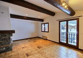 Vente Appartement 3 pièces 65m² Villaroger (73640) - photo