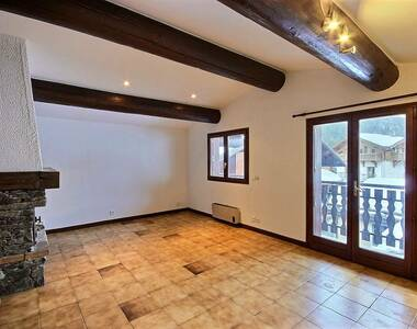 Sale Apartment 3 rooms 65m² Villaroger (73640) - photo