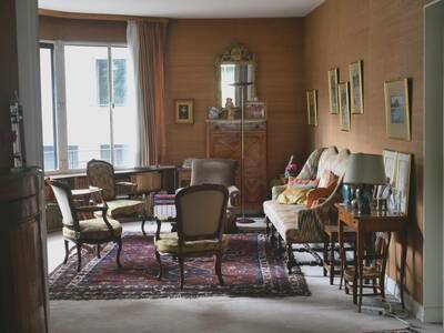 Vente Appartement 6 pièces 152m² Paris 16 (75016) - Photo 21