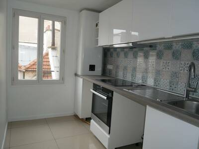 Vente Appartement 2 pièces 33m² Paris 05 (75005) - Photo 2