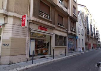 Renting Commercial premises 2 rooms 25m² Grenoble (38000) - photo