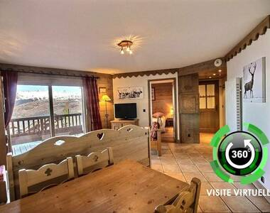 Sale Apartment 2 rooms 39m² VALLANDRY PLAN-PEISEY - photo