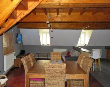 Vente Appartement 4 pièces 103m² Le Bourg-d'Oisans (38520) - photo