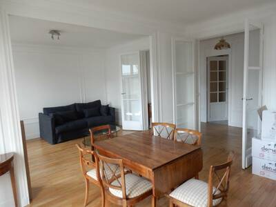 Location Appartement 4 pièces 98m² Paris 15 (75015) - Photo 2