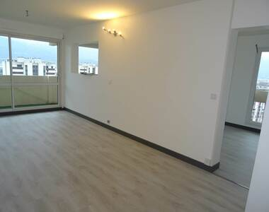 Sale Apartment 4 rooms 86m² Grenoble (38100) - photo