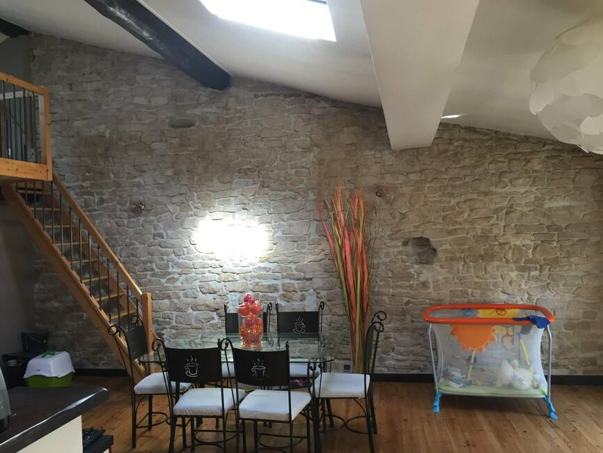 Vente Appartement  Pices BourgoinJallieu