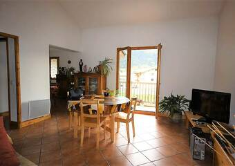 Renting Apartment 4 rooms 85m² Bourg-Saint-Maurice (73700) - Photo 1