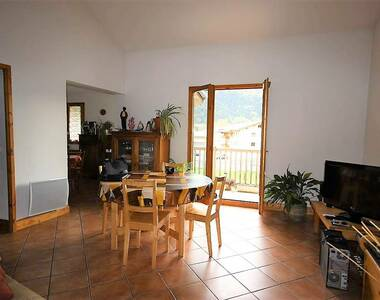 Renting Apartment 4 rooms 85m² Bourg-Saint-Maurice (73700) - photo