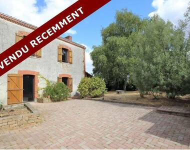 Vente Maison 5 pièces 140m² Grand'Landes (85670) - photo