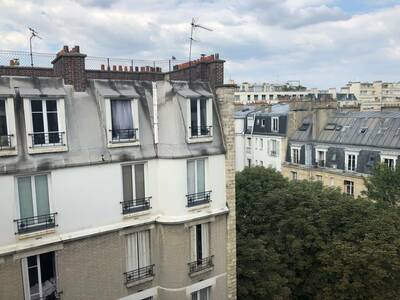 Vente Appartement 1 pièce 9m² Paris 16 (75016) - Photo 6