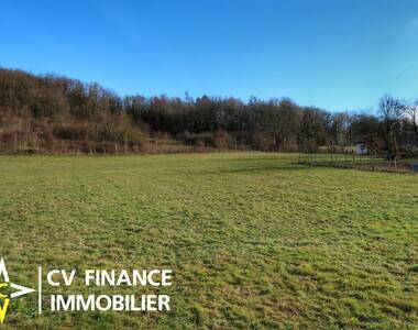 Vente Terrain 1 630m² Le Pin (38730) - photo