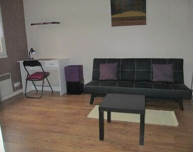Location Appartement 1 pièce 19m² Brive-la-Gaillarde (19100) - photo