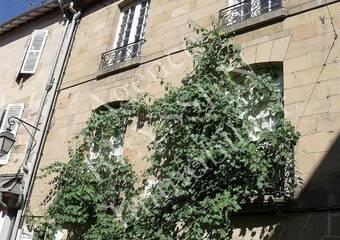 Vente Appartement 1 pièce 22m² Brive-la-Gaillarde (19100) - photo