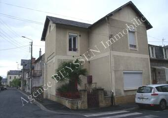Location Appartement 2 pièces 38m² Brive-la-Gaillarde (19100) - photo