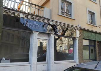 Vente Local commercial 35m² Saint-Chamond (42400) - photo