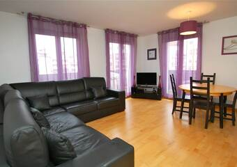 Vente Appartement 3 pièces 63m² Villeneuve-la-Garenne (92390) - photo