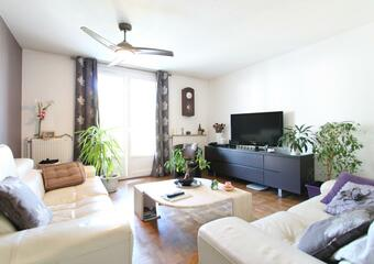 Vente Appartement 4 pièces 88m² Seyssinet-Pariset (38170) - photo