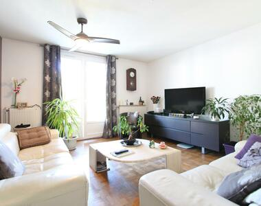 Sale Apartment 4 rooms 88m² Seyssinet-Pariset (38170) - photo