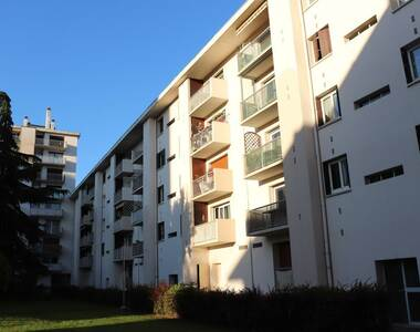 Renting Apartment 4 rooms 73m² Échirolles (38130) - photo