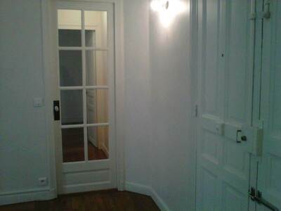 Location Appartement 2 pièces 40m² Paris 16 (75016) - photo