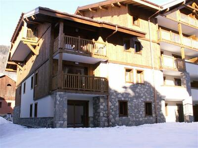 Appartement 6 sleeps Samoëns (74340) - Photo 8
