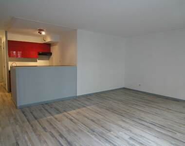 Renting Apartment 2 rooms 52m² Grenoble (38100) - photo