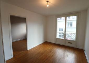 Sale Apartment 4 rooms 59m² GRENOBLE - photo