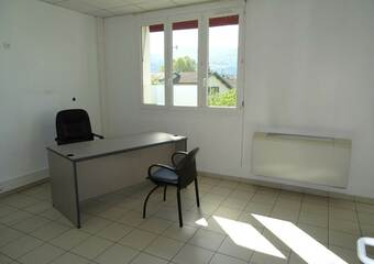 Renting Office 1 room 12m² Grenoble (38100) - photo