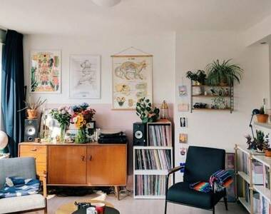 Vente Appartement 3 pièces 59m² Bayonne (64100) - photo