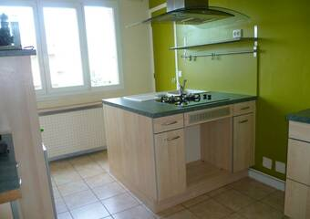 Location Appartement 3 pièces 66m² Saint-Égrève (38120) - photo