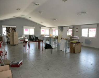 Vente Local commercial 3 pièces 150m² Meythet (74960) - photo