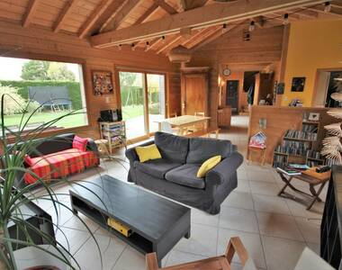 Sale House 8 rooms 186m² SAINT-ETIENNE-DU-BOIS - photo