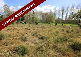 Vente Terrain 901m² Palluau (85670) - photo