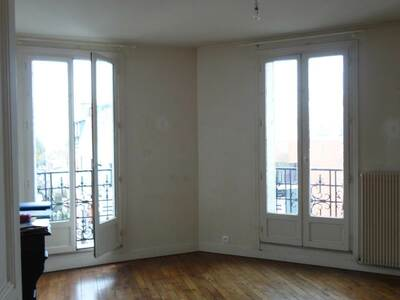 Location Appartement 3 pièces 48m² Malakoff (92240) - Photo 1
