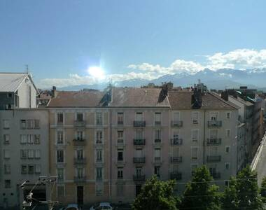 Vente Appartement 2 pièces 30m² Grenoble - photo