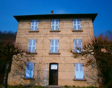 Vente Maison 13 pièces 220m² Charavines (38850) - photo