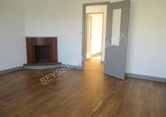 Location Appartement 4 pièces 73m² Brive-la-Gaillarde (19100) - Photo 1