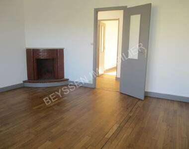 Location Appartement 4 pièces 73m² Brive-la-Gaillarde (19100) - photo