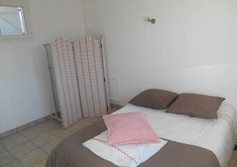 Location Appartement 1 pièce 12m² Saint-Chamond (42400) - photo
