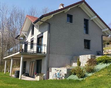 Vente Maison / Chalet / Ferme 6 pièces 180m² Fillinges (74250) - photo