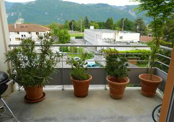 Renting Apartment 3 rooms 63m² Vinay (38470) - Photo 1