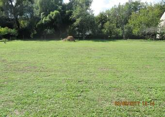 Vente Terrain 1 400m² Belley (01300) - Photo 1