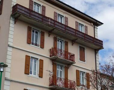 Vente Appartement 3 pièces 62m² Viuz-en-Sallaz (74250) - photo