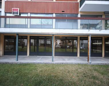 Renting Commercial premises 7 rooms 112m² Bourg-Saint-Maurice (73700) - photo