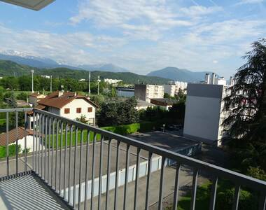 Location Appartement 4 pièces 68m² Le Pont-de-Claix (38800) - photo