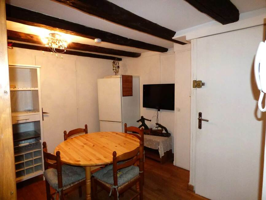 Location appartement 1 pi ce grenoble 38000 260681 for Appartement meuble grenoble