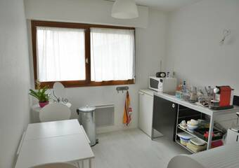 Vente Appartement 3 pièces 60m² Ville-la-Grand (74100) - photo
